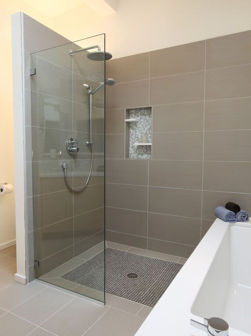 Large Bathroom Tiles On The Wall 55 best master bath images on pinterest | bathroom remodeling