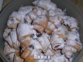 Легкие рогалики : Кухня греческая и не только