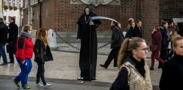 Picture taken in Krakow Poland by ICU SHINE Photography