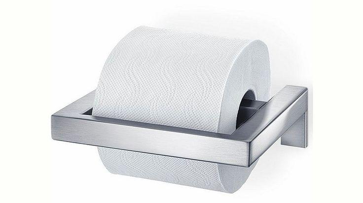 Jetzt Blomus WC-Rollenhalter »MENOTO« günstig im yourhome Online Shop bestellen