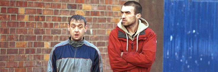 Dublino 100: film, Adam & Paul  http://italish.eu/news/dublino-100/dublino-100-film-adam-and-paul/