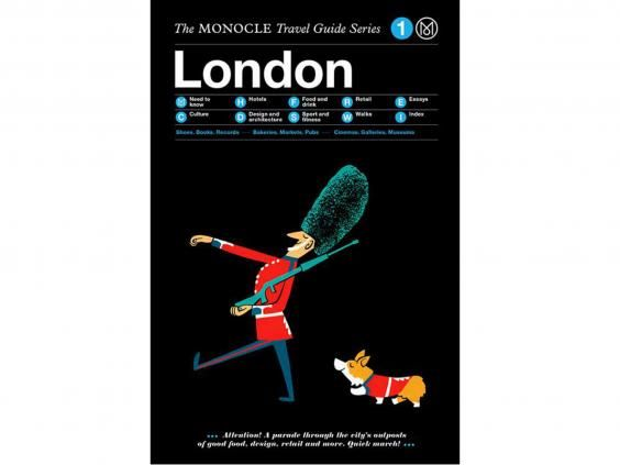 London is huge. Covering more than 600 square miles, it's colloquially defined as being inside the M25 motorway. But looking a little closer, it's made up of 32 boroughs – a word most outside of Britain struggle with, when it comes to both pronouncing and understanding as a concept that differs to neighbourhoods – but each has its own identity, from the hipster East in Hackney, to the touristy West End in the City of Westminster.