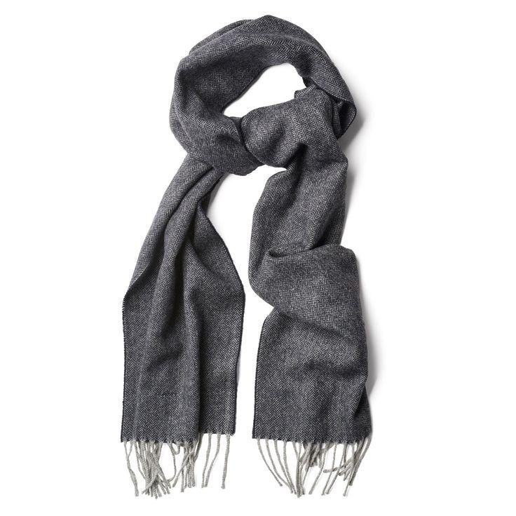 Gant scarf