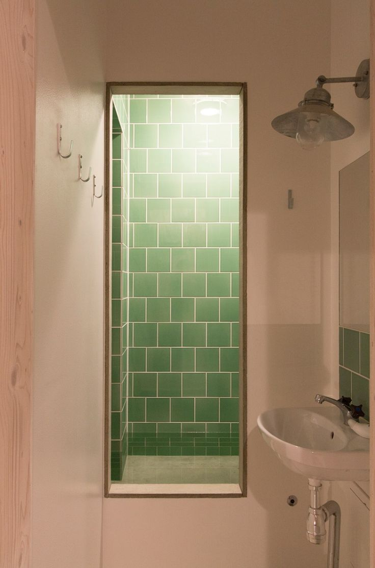 Bathroom bathroom accessory deleted posts homegirl london - Small Apartment Blends Modern And Rustic