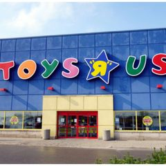 Kids with Autism + Toys R Us = Massive win! | http://specialkids.company/