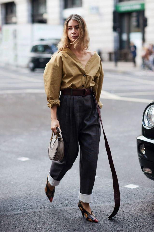 Street style : les 50 plus beaux looks de l'année | Clothing