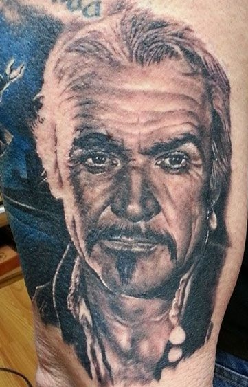 Sarah Miller Tattoo Gallery