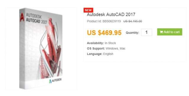 Best Buy Discounted And Cheap Autodesk Autocad 2017 Buy Autocad 2017 California Free Classified Ads Advertising Services Classified Ads