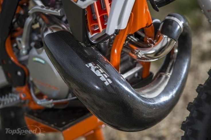 2015 KTM 300 EXC Six Days picture - doc567658