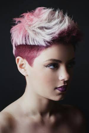 """Freedom"" Hair cut-styling: Christos Levantis  Haircolor: Maria Grammatika ""photo/edit : nick sachos"""