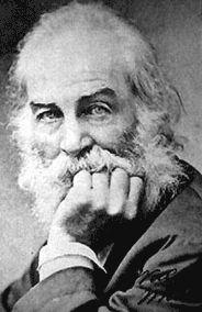 Уолт Уитмен / Walt Whitman // стихи, переводы