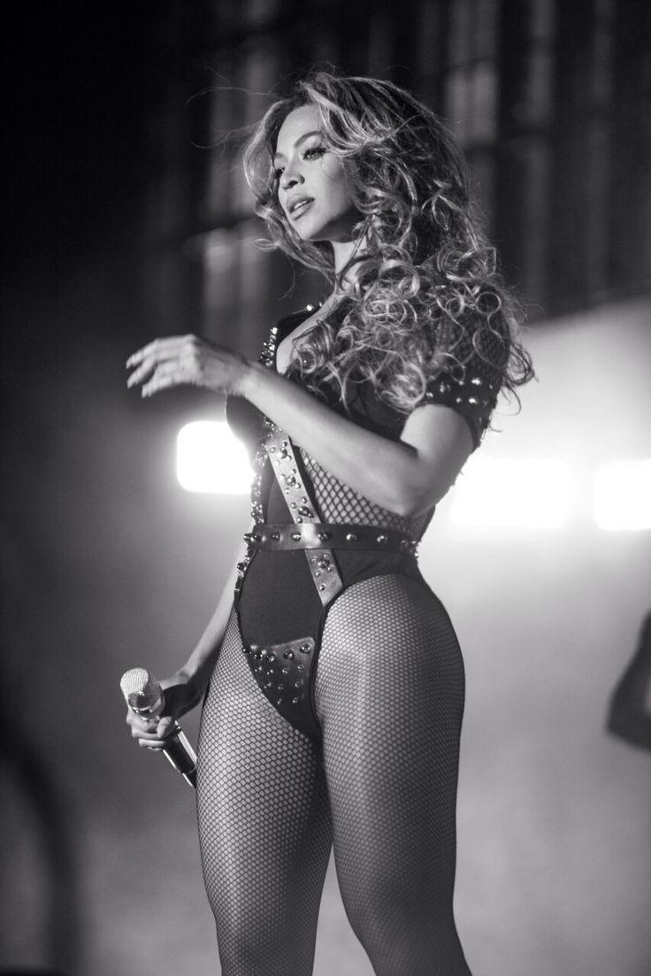 OTR Tour Beyoncé Stade de France Paris 13.09.2014