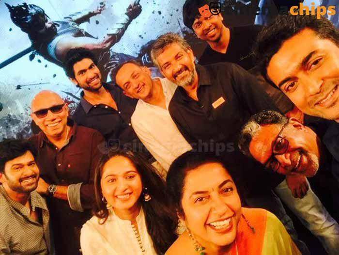 #Baahubali #Tamil #Trailer Launch #Stills #Surya #Anushka #Tamannah #SuhasiniManiratnam #SSRajamouli http://www.cinemachips.com/baahubali-tamil-trailer-launch-…/