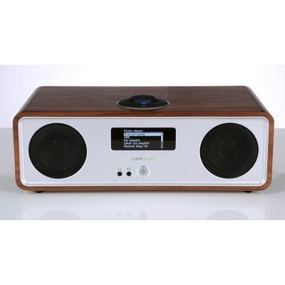 Ruark R2 MK3 Music System Walnoot