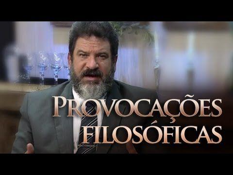 Mário Sergio Cortella - Provocações Filosóficas