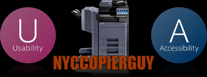 NYCCOPIERGUY is best copier and service leasing company in New York. Buy an online printer, copier, and scanner at very low price. We provide high-speed output  printer and dual scanning for both color and black & B&W.