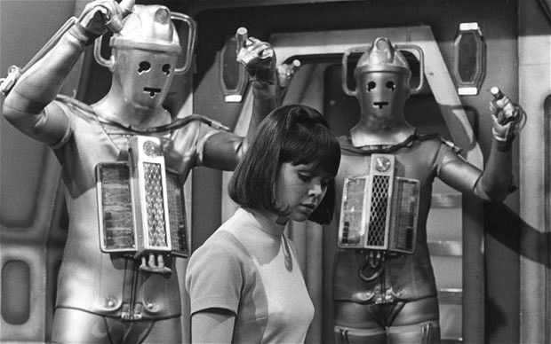 Zoe Heriot (played by Wendy Padbury, 1968-9). Something of a human computer who stowed away in the TARDIS, Zoe had a neat line in exasperation at the Second Doctor's frequent mishaps, and was played with great charm by Wendy Padbury, who had to don some interesting costumes whilst in the role (writes Gavin Fuller).