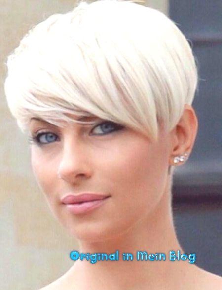 Kurzhaar Frisuren Frauen 40 Besten Frauen Kurze Haarschnitte