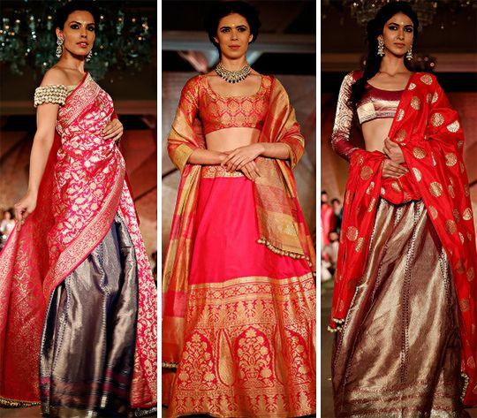 Manish Malhotra's Regal Threads Fashion Show 2016 (Desi Bridal Shaadi Indian Pakistani Wedding Mehndi Walima)