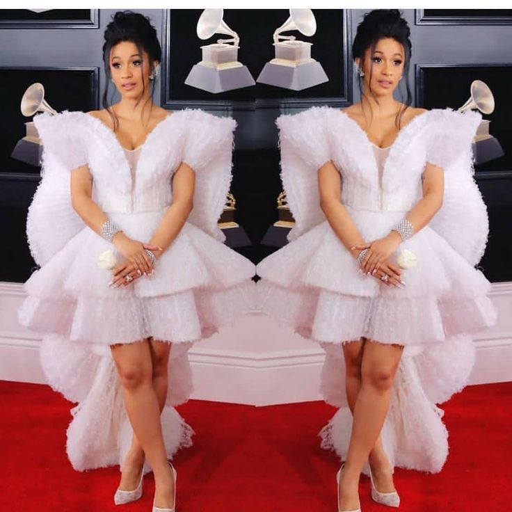 @iamcardib you the trap Selena  #grammys#cardib#cardi#hennessycarolina #migos#offset