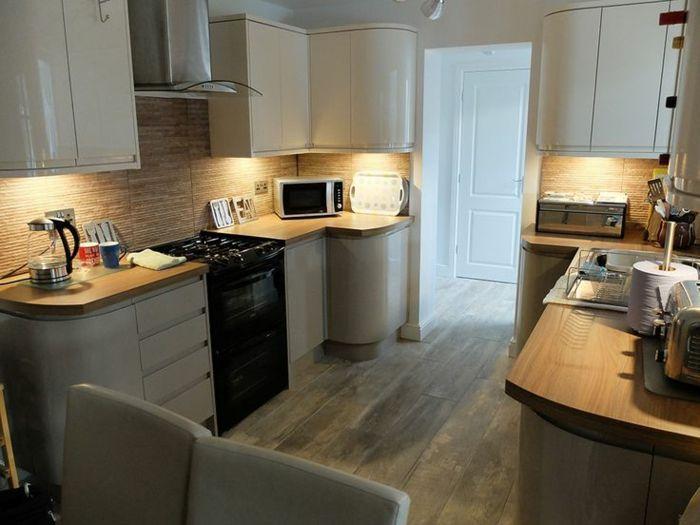 ide petite cuisine transformer un garage en habitation - Transformer Un Garage En Logement