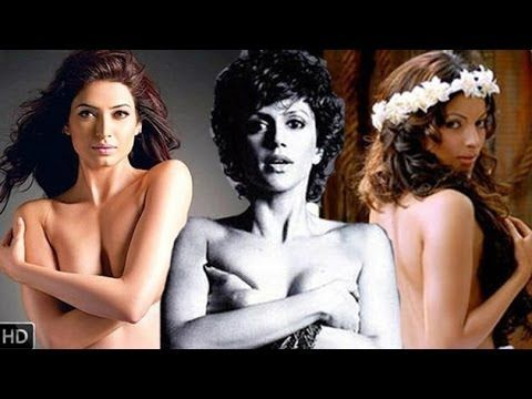Mandira Bedi, Karishma Tanna & Other Tv Bahus Go TOPLESS | Latest Bollywood Gossip