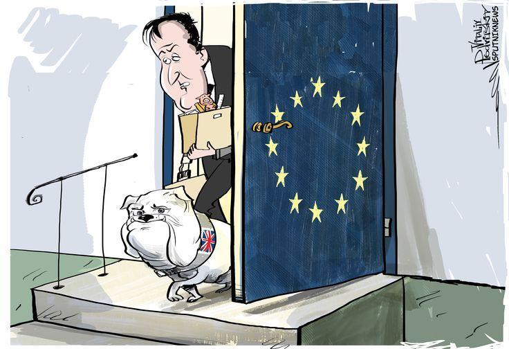 CULTURA,   ESPORTE   E   POLÍTICA: O Reino Unido dá um salto no escuro