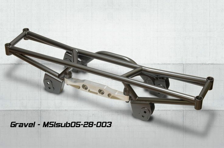 Impreza Rear Subframe | Chassis | MooreSport - Automotive solutions