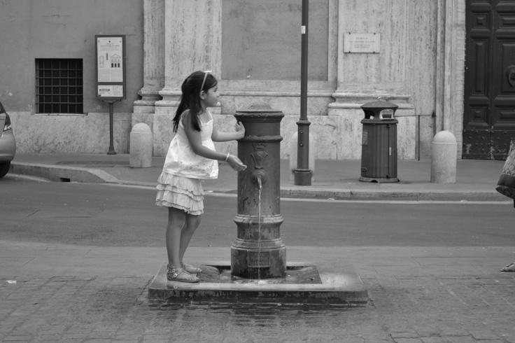 Rome June 2012