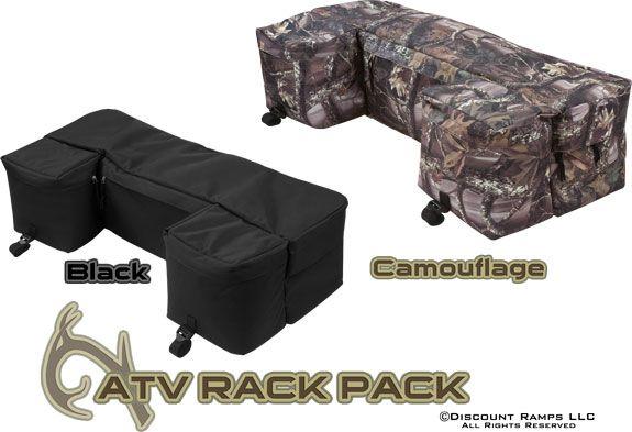 ATV Rack Pack $39.99