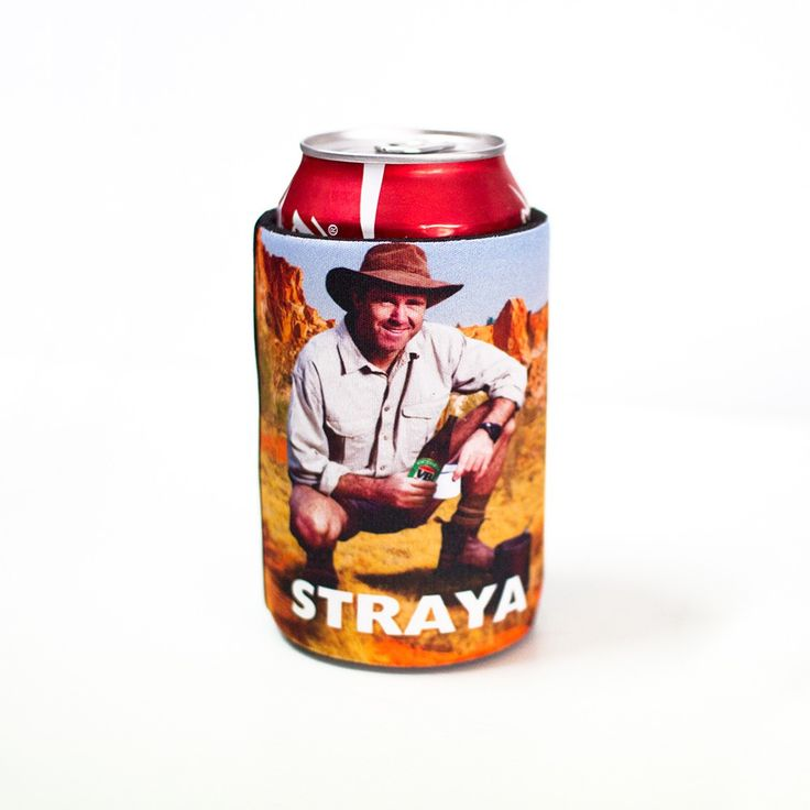 STRAYA COIGHT STUBBY HOLDER | Uncle Reco