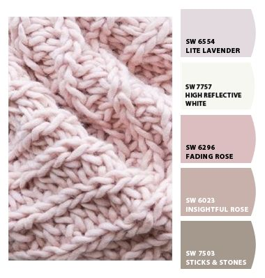 ‿✿⁀ Pink knitted sweater   Lovely for winter days ‿✿⁀  Colors captured by CNH using ColorSnap