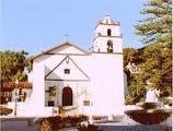 San Buenaventura    9th Calif. Mission 1782