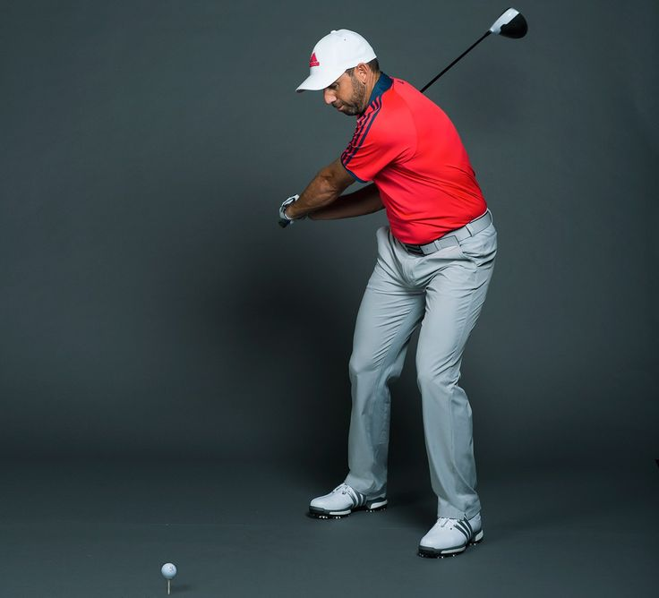 Driving Lessons: Simple tips for boosting power and control from PGA Tour Player Sergio Garcia.