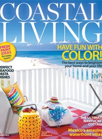 The Magazine. Coastal Living ...