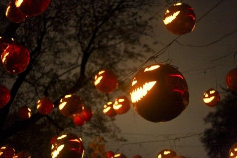halloween city kalamazoo michigan