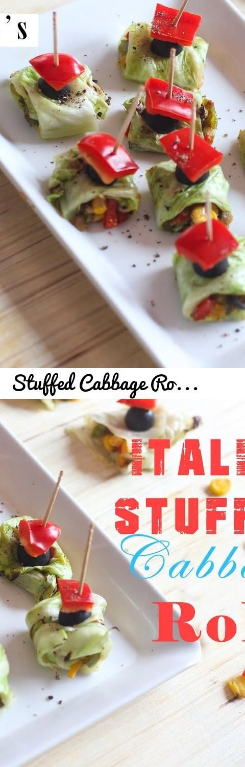 Stuffed Cabbage Rolls Recipe - Evening Snacks Recipes | Mints Recipes... Tags: Cabbage Rolls, stuffed cabbage rolls, stuffed cabbage, mintsrecipes, quick and easy cabbage rolls, cabbage recipe, vegan indian recipes, Mints Recipes, how to make cabbage rolls, Recipe in Hindi, indian snacks recipes, breakfast recipes, kids snacks recipes, recipes in hindi, snacks recipe, evening snacks indian, italian food recipes, snacks recipes indian, evening snacks indian recipe, italian recipes vegetarian…