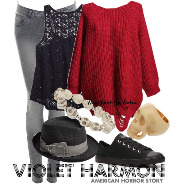 17 Best Images About Violets Harmon 39 S Style On Pinterest