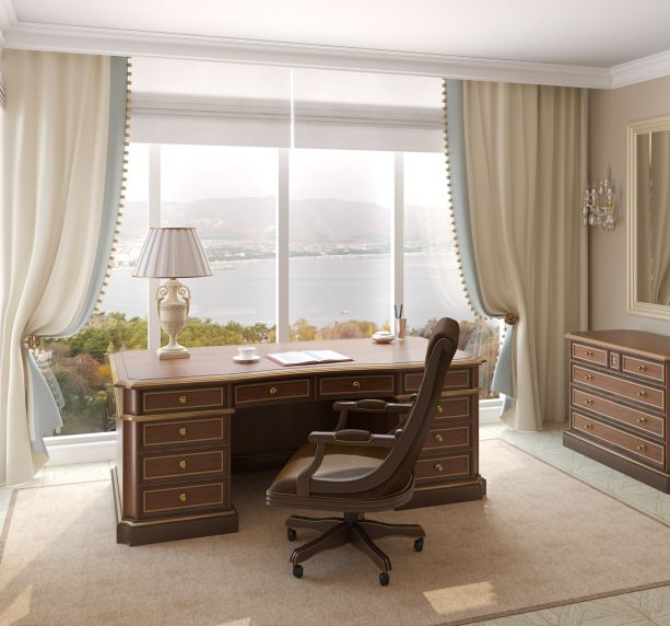 13 best Home Offices & Libraries images on Pinterest | Home office ...