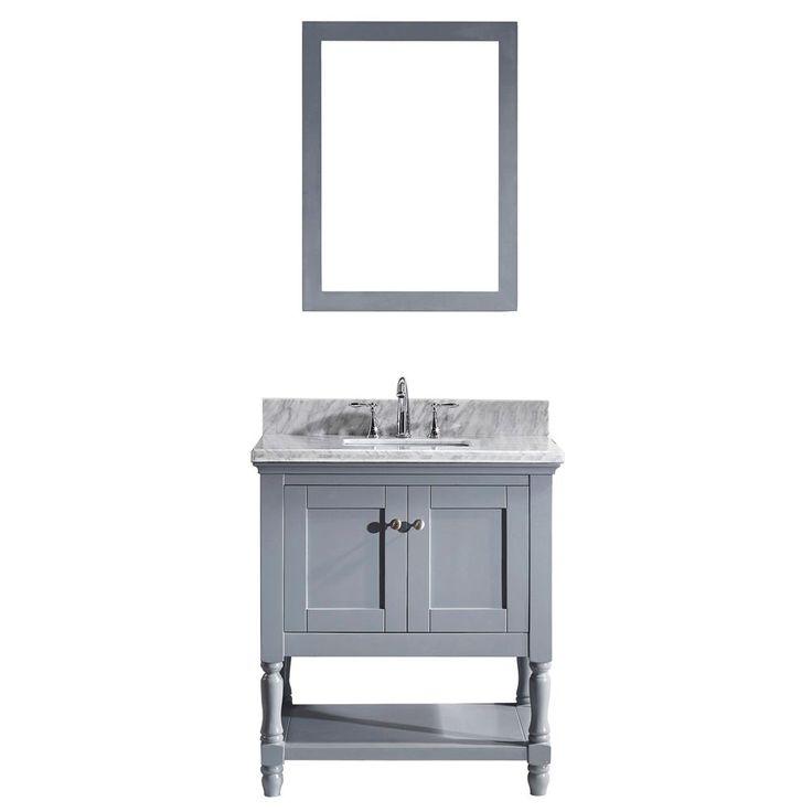 Bathroom Vanity Pulling Away From Wall: Best 25+ Sloped Ceiling Bathroom Ideas On Pinterest