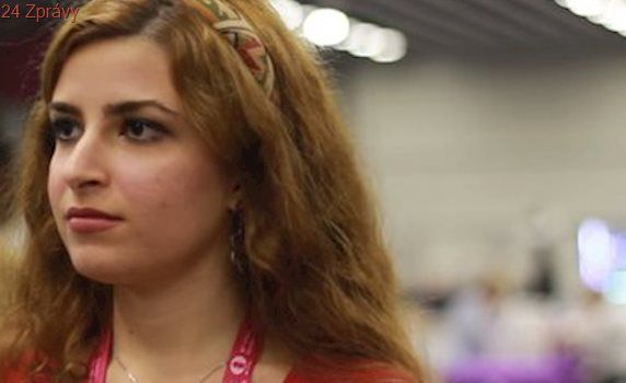 Írán vyloučil šachovou velmistryni z turnaje. Nezakryla si vlasy šátkem