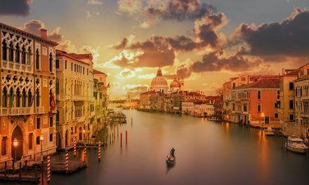 ✈ Venise : 2 ou 3 nuits avec petits déjeuners à l'hôtel La Meridiana 4* et vols A/R depuis Paris et Lyon: #MOGLIANOVENETO En promotion à…