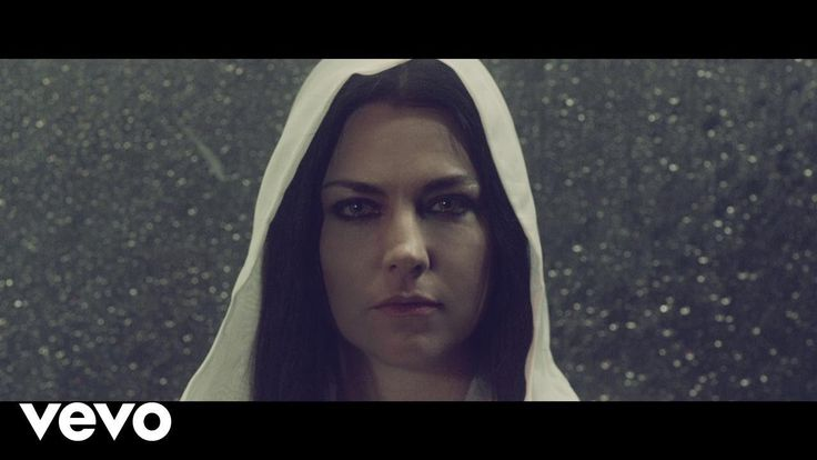 Evanescence - Imperfection - YouTube