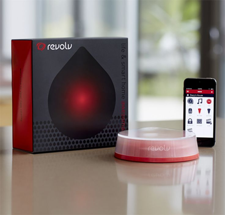 Google Lines Its Smart Home Nest Again ... With Revolv Nest buys Revolv, but kills off its hub.