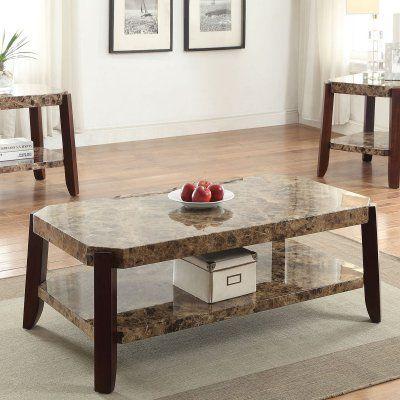 Acme Furniture Dacia Coffee Table - 82125