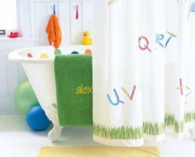 Kids' Bathroom Decorating Ideas – Kids' Bathroom