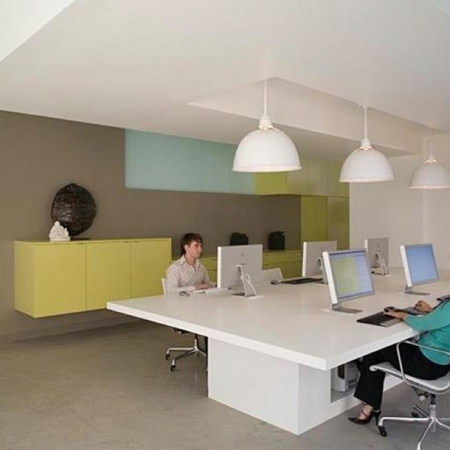 9 Best Images About Creative Office Space On Pinterest