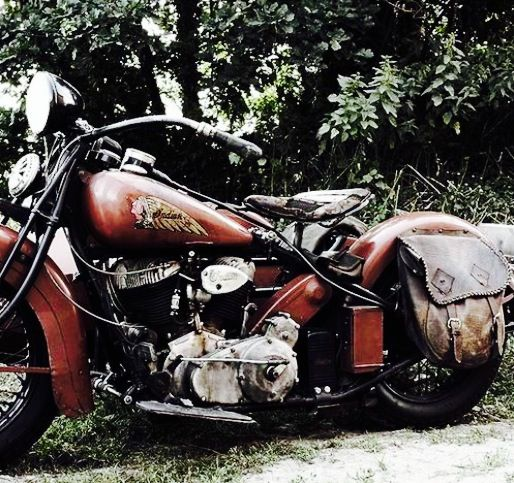 59 best vintage motorcycles images on pinterest vintage for American classic antiques