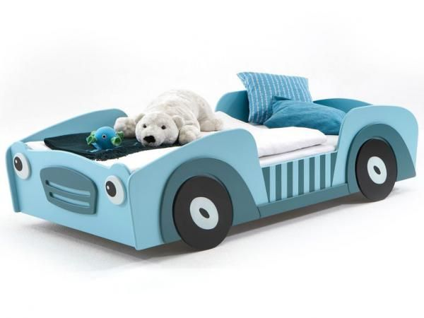 45 best autobetten kinderbetten images on pinterest