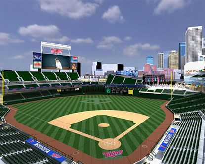 Target Field, the new home of the Minnesota Twins baseball team, is not a site to be missed while exploring the city of Minneapolis. It is e...